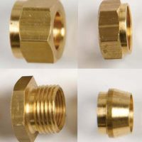 Imperial Compression Couplings