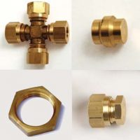 Metric Compression Couplings