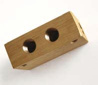 Manifold - Brass BSP Inlets/Outlets