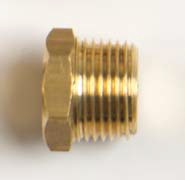 Plug BSP Taper
